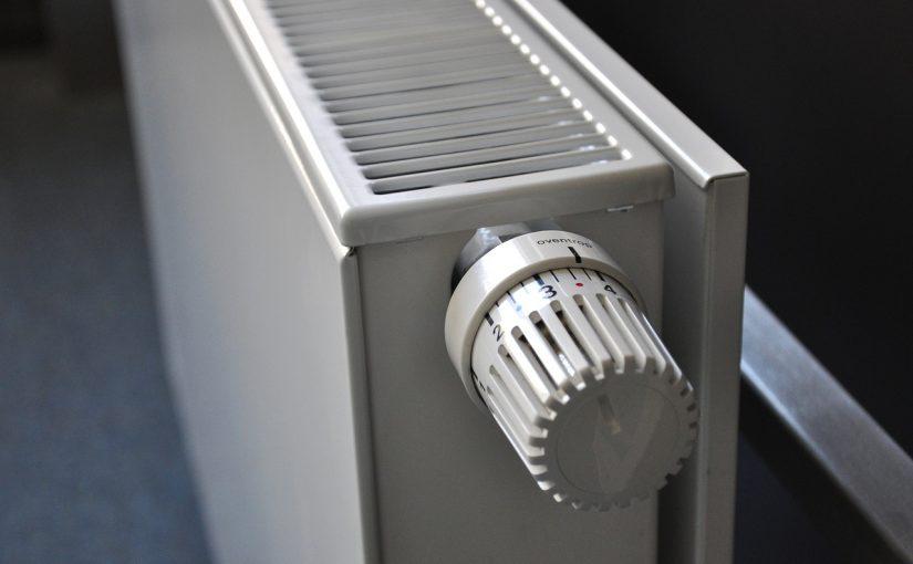 Montaż kotła elektrycznego