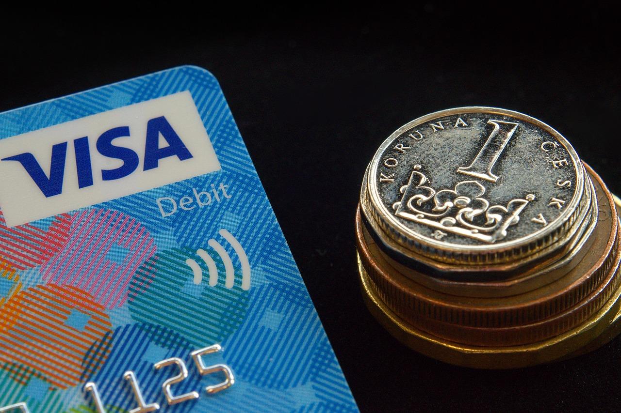 Wygodne płacenie kartą płatniczą