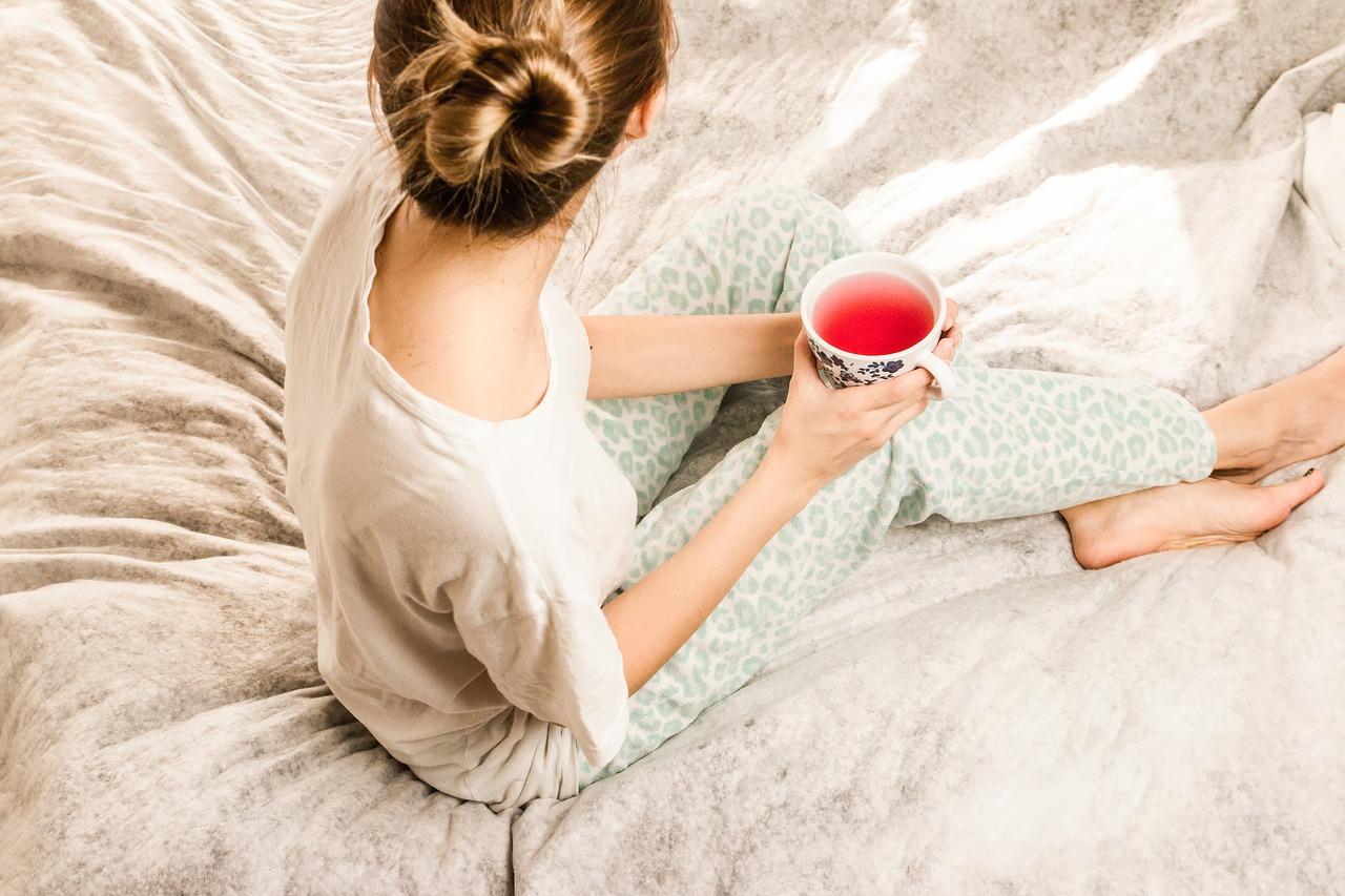 Zapewnij sobie zdrowy sen — łóżko, w którym się wyśpisz