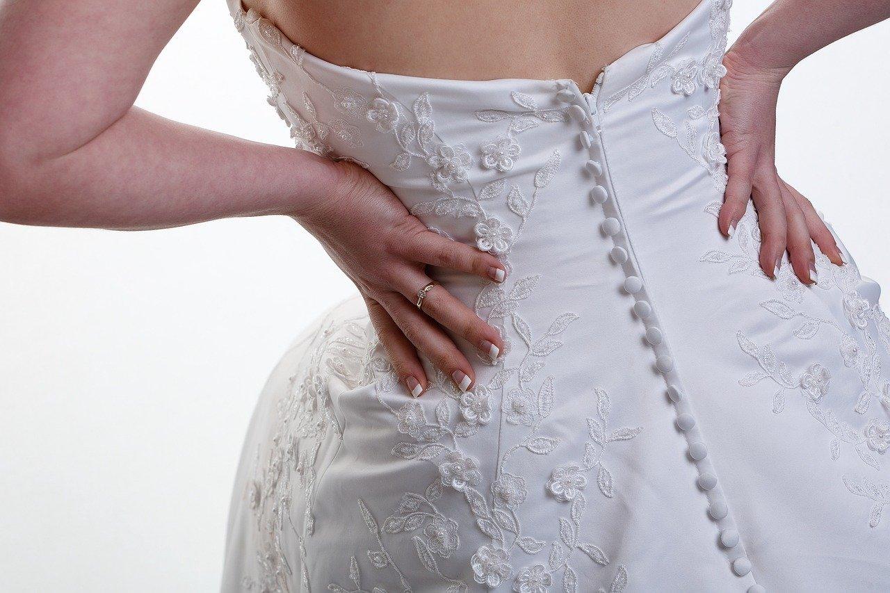 Jakie są trendy w sukniach ślubnych na koniec 2019 roku?