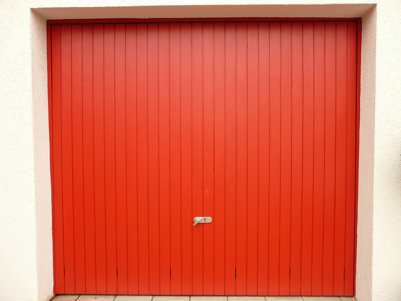 Wybieramy bramę do garażu