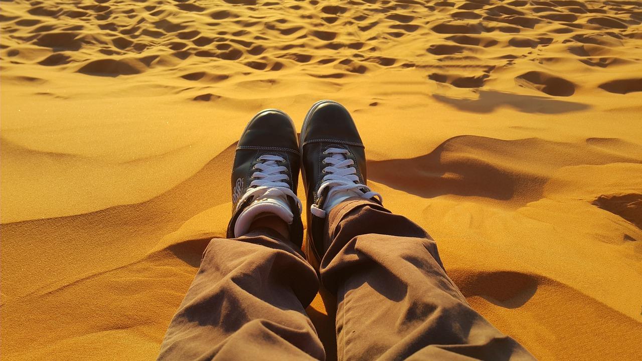 Organizujemy wyjazd do Maroka