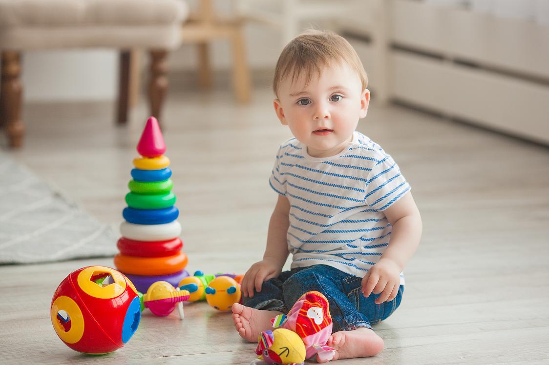 Wspieraj rozwój dziecka poprzez wykorzystanie zabawek konstrukcyjnych